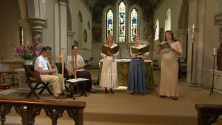 Renaissance Music - Nuper Rosarum Flores, Guillaume Dufay