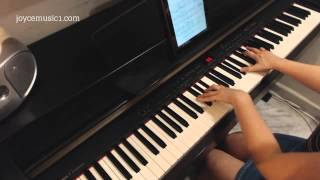 Tangled - I See The Light - Free piano sheets