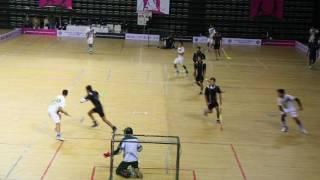 Indian 9th National Floorball - Final Match | DELHI vs MP | Part 2