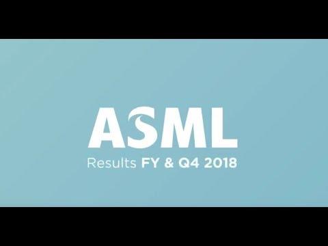 Xxx Mp4 ASML S Q4 Full Year 2018 Results 3gp Sex