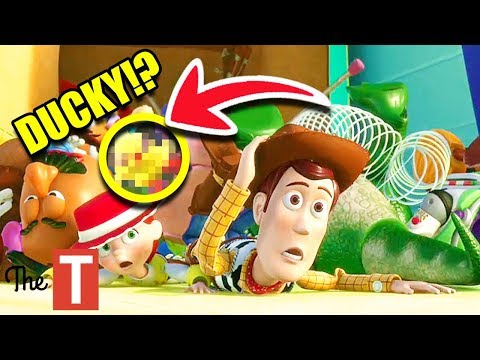Xxx Mp4 New Characters Introduced In Toy Story 4 Trailer Coming June 2019 3gp Sex