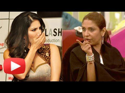 Pooja Mishra Slaps Sunny Leone, 100 Cr Battle