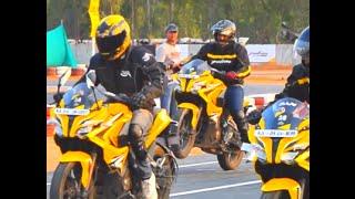 pulsar festival of speed bangalore