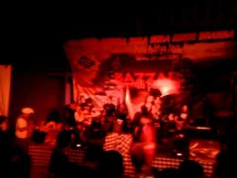 Puputan Badung - XXX Bali [live @rawamangun jkrta]