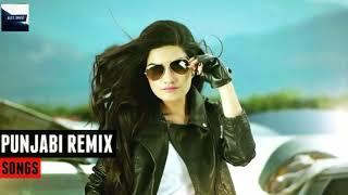 Bhangra Mashup 2018 - Non stop Punjabi Dj Mashup Party Mix songs 2018