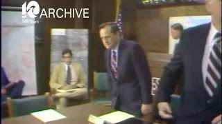 WAVY Archive: 1980 Port Authority and Coal Companies Meeting