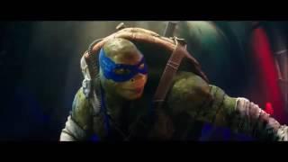 Música tartarugas ninjas 2