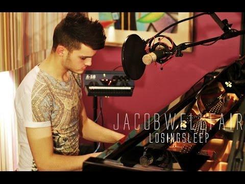 John Newman - Losing Sleep (Cover)