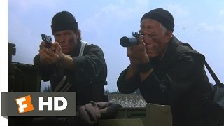 The Delta Force (1986) - It