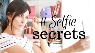 How to Take a HOT Selfie | Tips, Tricks & my FAVE Editing Apps