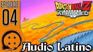 Dragon Ball Z: Abridged Parodia Resumida | 04 Español Latino.