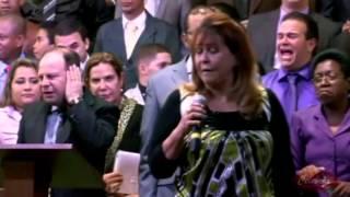 Shirley Carvalhaes - Esse Adorador - Vigilhão Celebrai