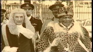 Jomo Kenyatta Documentary
