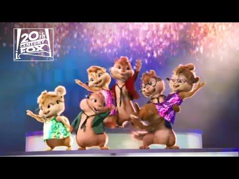 Xxx Mp4 Chipmunks Chipettes BAD ROMANCE Music Video FOX Home Entertainment 3gp Sex
