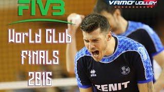 Men's Club World Championship FINAL - ALL BREAKS REMOVED - Sada Cruzeiro v Zenit Kazan
