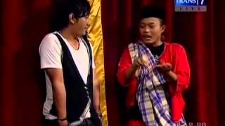 Stand Up Comedy by Andre & Sule eps Kabayan,Si Belang&Si Coklat