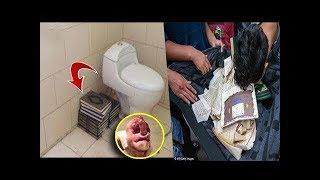 وضع 15 مصحف في الحمام ؟ انظر ماذا حدث له ! شاهد المفاجأة !!!!!!!!!