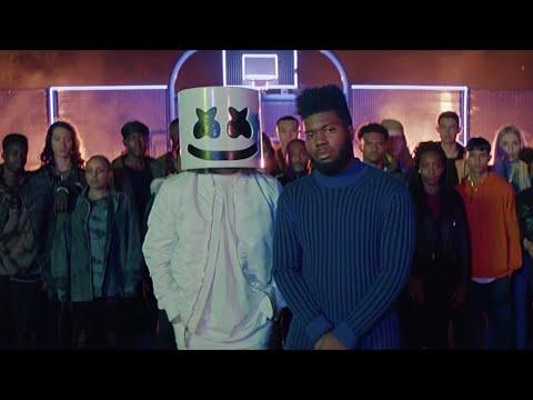 Xxx Mp4 Marshmello Silence Ft Khalid Official Music Video 3gp Sex