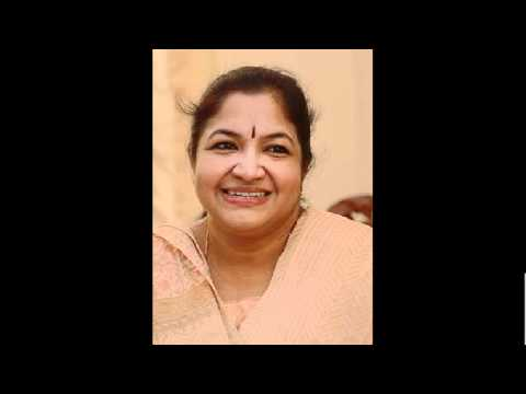 Sree Rama Namam Japa Sara Sagaram - K S Chithra - Naarayam.