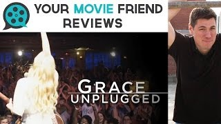 Grace Unplugged (Your Movie Friend Review)