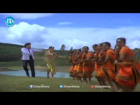 Magamasamela Vachhe Song - Bhargava Ramudu Movie Songs - Balakrishna, Vijayashanti, Mandakini