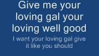 Mr Bombastic Song with Lyrics