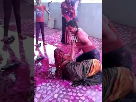Xxx Mp4 Happy Holi To All Holi K Din Devar Bhabhi Ka Kand Di Galiyan Hi Galiyan Aur Ki Itni Gandi Harkat 3gp Sex