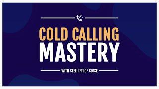 B2B Cold Calling Online Crash Course