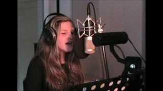 Jana Lenz - Hallelujah (Deutsche Weihnachtsversion)