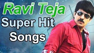 Power Ravi Teja Super Hit Songs Vol 1    JUKEBOX    Telugu Songs
