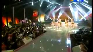 Cherrybelle - Brand New Day (Grand Final Cherrybelle Cari Chibi)
