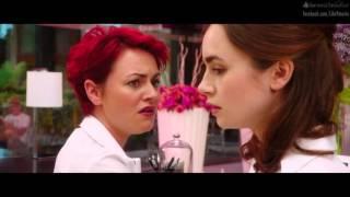 love rosie punches scene