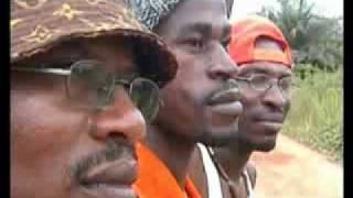 Dernier jugement(CharlyJean & MACKADEM) REGGAE - CÔTE D'IVOIRE