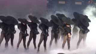 Beyoncé Formation Live in Formation Tour (DVD)