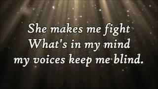 We The Lion - All My Demons (Lyrics Video)
