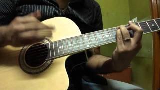 Te Amo Reprise - Dum Maaro Dum  (Guitar Cover)