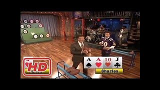 [Talk Shows]Football Poker with Jimmy Fallon and Josh Charles
