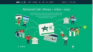 Ouvrir un compte ADVCash
