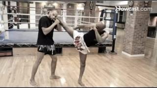 How to Kick | UFC Training