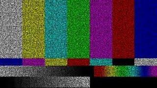 Tv static sound effect short white noise
