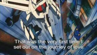 Do You Remember Love? A Macross Tribute (With song subs)