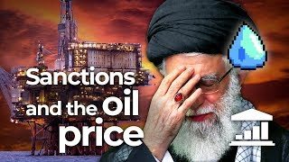Is IRAN a breathing space for the SAUDIS? - VisualPolitik EN