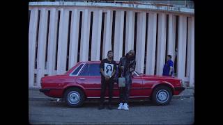 RIKY RICK x FRANK CASINO - FAMILY (Official Music Video)