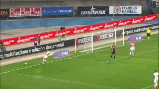Verona - Palermo 2-1 - Highlights - Giornata 02 - Serie A TIM 2014/15