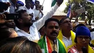 Loksabha 2019 : Anil Jadhav Criticize BJP And Congress