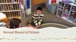 Dragonfly Debate