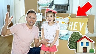 HUGE SHOPPiNG HAUL FOR OUR NEW HOUSE! 🏡🛍️