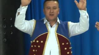 Krajiska grupa Manjaca - Ko prezivi Mrkonjic - Melodija Vam predstavlja (Tv Duga Plus 2016)