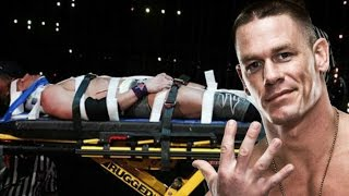10 Most Heel Things John Cena Ever Did As A Babyface
