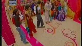 Good Morning Pakistan Wedding Week Special 2 First Day Dholki-p4.mp4